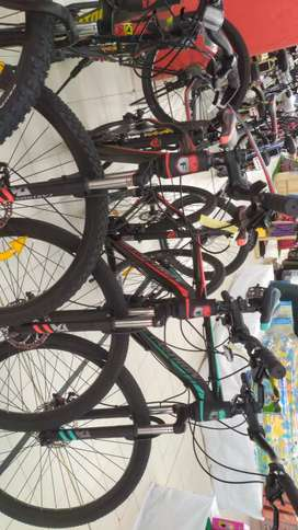 All type sepeda bisa cicilan