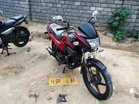 Good Condition HeroHonda Passion ProDrs with Warranty |  8318 Bangalor