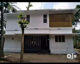10 Cent+1700sqft, MALAMPUZHA  KAVA