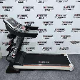 Alat Olahraga Treadmill Elektrik QN/237 - Kunjungi Toko Kami