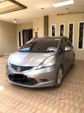 Honda Jazz RS Automatic Triptonic