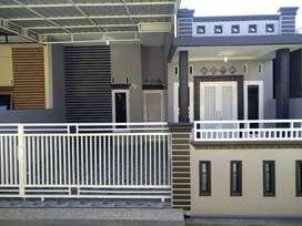 Rumah SHM baru tanpa RIBA
