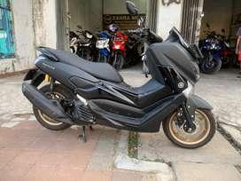 Yamaha Nmax 2019 km 800 Free Balik Nama