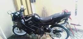 Ninja rr old 2007 mulus pisan!!