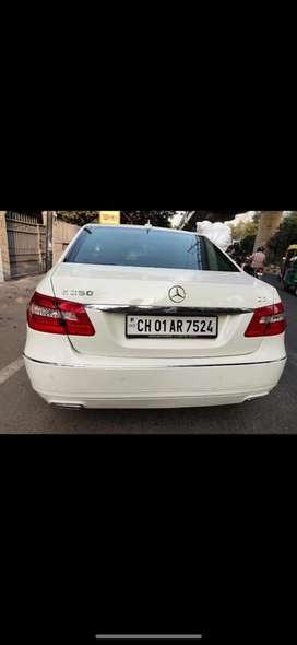 E250 CDI Avantgrade