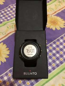 Dijual jam tangan Suunto Ambit3 Run Black HR