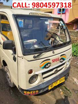 Mint condition TATA ACE - Goods Vehicle (Chota Hathi) for sell in runn