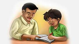 Tution classes from grade 1 to 12