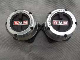 FREE LOCK merk AVM