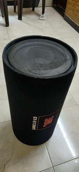 JBL basstube 1200 watts