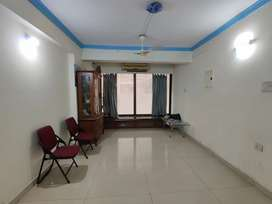 2bhk semi furnished centrally located gated society Taleigao Panjim