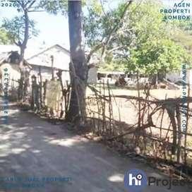Dijual 1,717 M2 Tanah di Gili Meno Lombok utaraT490
