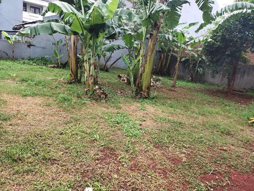 Disewakan Tanah 600m2 Kavling AL Duren Sawit Jakarta Timur, HARGA NEGO