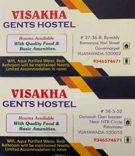 PG Hostel with best in class facilities, proximity to public transport