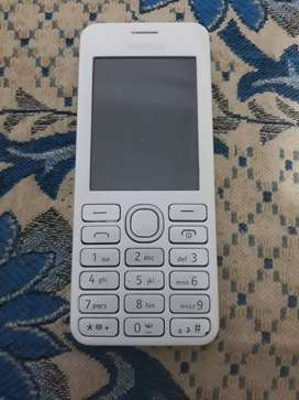 Nokia 206 good condition