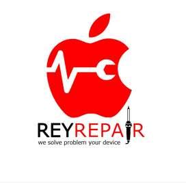service apple depok (iphone, ipad, ipod, macbook, imac dll)