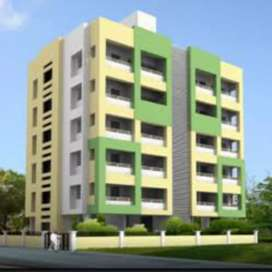 A new launch flat is available for booking in Babudih Dhanbad.