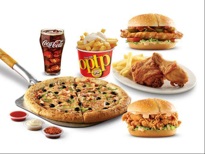 Fast Food Helper & Rider Required for New Restaurant in Gulshan Iqbal