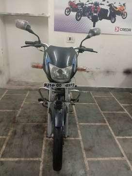 Good Condition Bajaj Ct100 Std with Warranty    8972 Jaipur