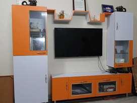 TV stand, Cupboard