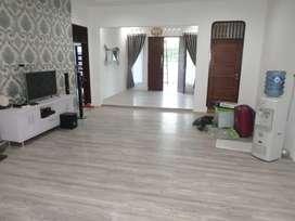 Lantai Kayu - Parkit - Vinyl - Laminated Floor - Good Looking