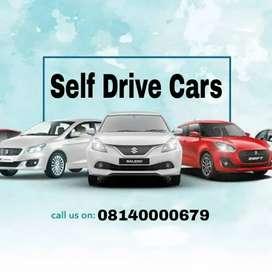 Self drive car available