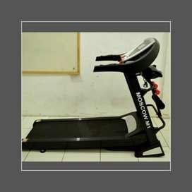 Treadmill Elektrik Moscow M-1 Tek.  Russia // Wagner RY 14G47