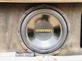 selling full sound system