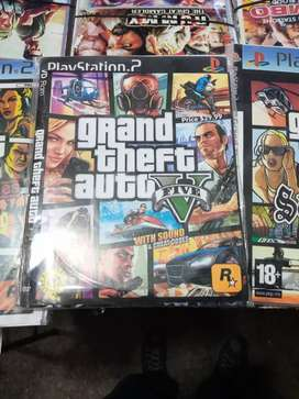 PlayStation games