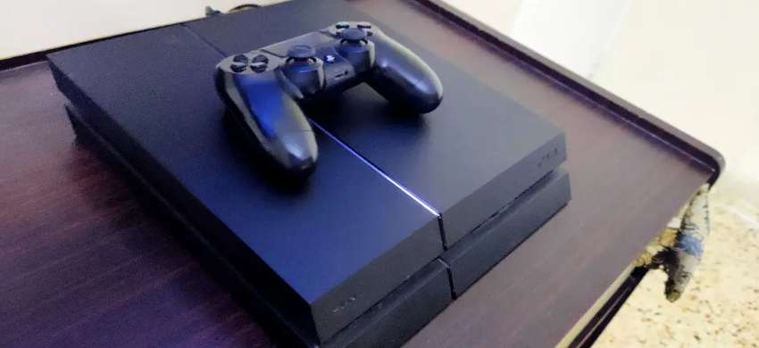 PlayStation 4 Jailbreak all new games lost of us 2 and more