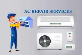 Air condtioner services