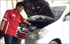Bengkel Mobil ATS, Service Kabel, Tune-Up, Carbon Clean, Alarm DLL