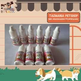 Trixin Cat Drops 10ml / Obat Tetes Mata untuk Kucing