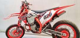 KTM 300 Tpi Reguler Tahun 2019 Velg 2 set tidak sama klx kx yz crf