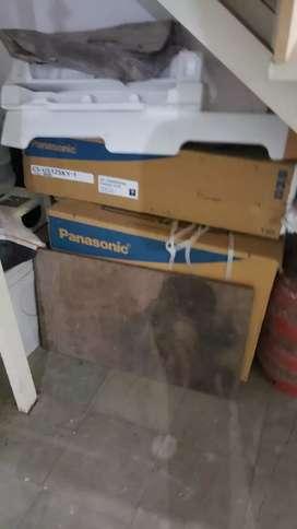1 ton panosonic inverter AC
