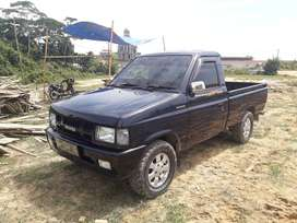 Panther turbo pickup tahun 2012