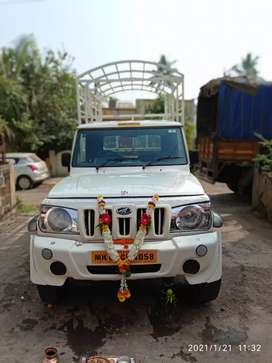 Mahindra bolero pikup fb top condition