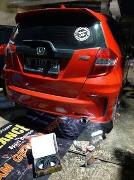 Pilih PGM BALANCE Damper untuk Membuat Laju Mobil Tetap STABIL Dijalan