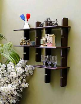 Attractive MDF Wall Shelve v