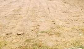 Plot for sale in ali abad jhang 3500000/-