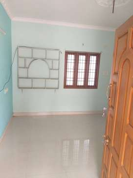Rent 2BHK  - Nanmangalam Arunothayamnagar Rs.10000