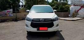 Toyota Kijang Innova G Manual Bensin 2016 Km Low Dan Kondiisi Terawat