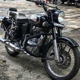 Royal Enfield Standard 500