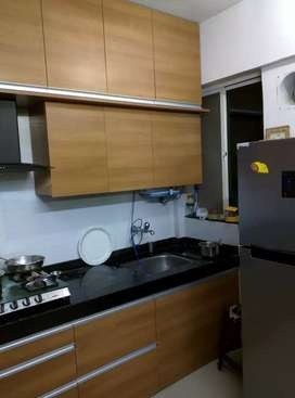 2bhk flat for rent at modern amenities