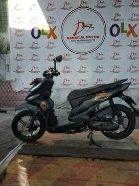 Honda Beat Street KK521504