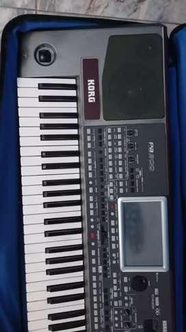 Jual keyboard KORG pa900 no minus ful lagu2 song maker ya siap antar