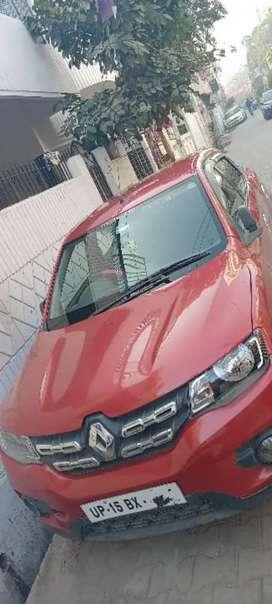 Renault KWID 2016 Petrol 19000 Km Driven