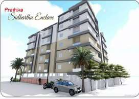 2Bhk n 3Bhk Flats are available in reasonable price