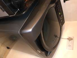 Whirlpool 8kg - Like New Fully Automatic Top loader