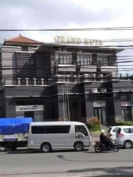 Dijual Apt Grand Kuta lt 3 type studio full furnished